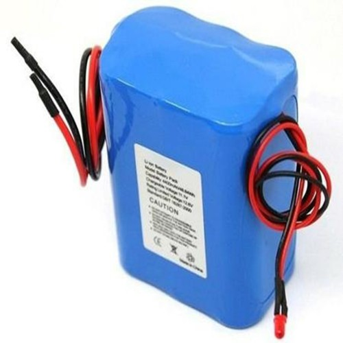 Li-ion lithium ion Battery Pack