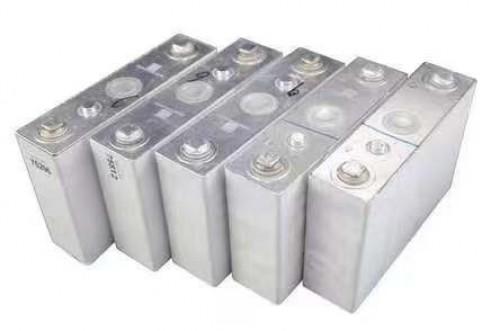 3.2V Lithium Iron Phosphate Battery