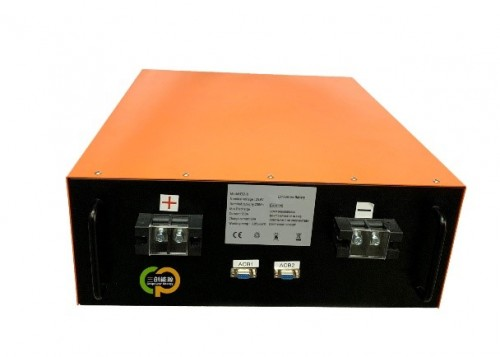24V 200AH Separated lithium Battery