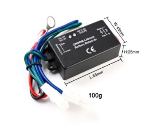Battery Balancer Management 1S 0-5V